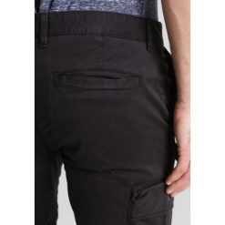 Spodnie męskie: Pier One Bojówki black