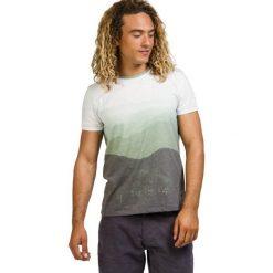 T-shirty męskie: Protest T-Shirt Męski Radley M Zielony