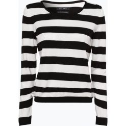 Marc O'Polo - Sweter damski, czarny. Czarne swetry klasyczne damskie Marc O'Polo, xs, polo. Za 199,95 zł.