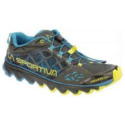 La Sportiva Buty Do Biegania Męskie Helios 2.0 Carbon/Tropic Blue 43. Niebieskie buty do biegania męskie La Sportiva. Za 535,00 zł.