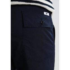 Chinosy męskie: Loreak ADI  Chinosy navy
