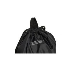 Torby sportowe adidas  Sportowa torba-worek Trefoil. Czarne torby podróżne marki Adidas. Za 54,95 zł.