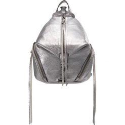 Plecaki damskie: Rebecca Minkoff MEDIUM JULIAN BACKPACK Plecak antrazite
