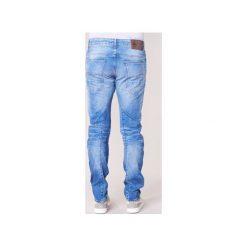 Jeansy slim fit G-Star Raw  ARC 3D SLIM. Czarne jeansy męskie relaxed fit marki G-Star RAW, l, z materiału, retro. Za 423,20 zł.
