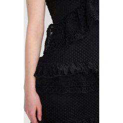 Sukienki hiszpanki: Studio 75 YASBERTHA Sukienka koktajlowa black
