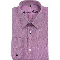 Koszula SIMONE1E KDRS000070. Białe koszule męskie na spinki marki Reserved, l. Za 229,00 zł.