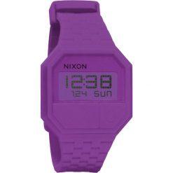 Zegarek unisex Rhodo Nixon Rubber Re-run A1691698. Zegarki damskie Nixon. Za 359,00 zł.