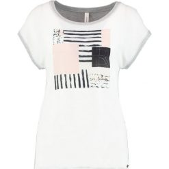 T-shirty damskie: Soyaconcept SUE Tshirt z nadrukiem rose combi