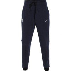 Nike Performance FFF FRANKREICH PANT Koszulka reprezentacji obsidianheather/white. Niebieskie topy sportowe damskie Nike Performance, xl, z bawełny. Za 379,00 zł.