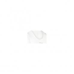 Podkoszulek Ochronny Tarmak Dla Zawodowych Graczy Męski Kolor Biały. Szare podkoszulki męskie marki Astratex, m, z nadrukiem, z bawełny. Za 79,99 zł.