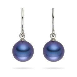 Kolczyki damskie: Kolczyki z perłami tahiti