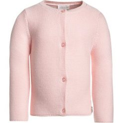 Carrement Beau BABY  Kardigan hellrose. Czerwone swetry chłopięce Carrement Beau, z bawełny. Za 159,00 zł.