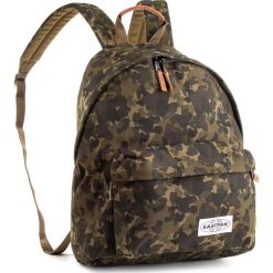 Plecak EASTPAK - Padder Pak'r EK620 Opgrade Camo 92T. Zielone plecaki męskie Eastpak, z materiału. Za 259,00 zł.