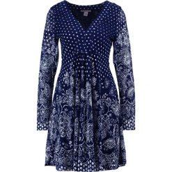 Sukienki: Anna Field Sukienka letnia white/dark blue