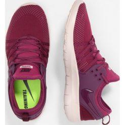 Buty do biegania damskie: Nike Performance FREE TR 7 Obuwie do biegania neutralne tea berry/bordeaux/silt red