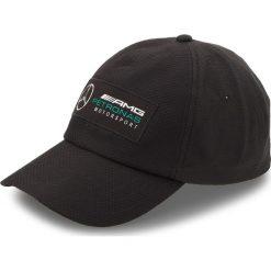 Czapka z daszkiem PUMA - Mapm Baseball Cap 021838 01 Black Puma. Czerwone czapki z daszkiem męskie marki Puma, xl, z materiału. W wyprzedaży za 119,00 zł.