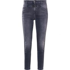 CLOSED PUSHER Jeans Skinny Fit smoky black. Szare jeansy damskie CLOSED. W wyprzedaży za 631,20 zł.