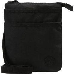 Timberland Torba na ramię black. Czarne torby na ramię męskie Timberland, na ramię, małe. W wyprzedaży za 135,20 zł.