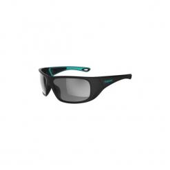Okulary przeciwsłoneczne do sportów wodnych 500 wyporne, z polaryzacją, kat. 3. Niebieskie okulary przeciwsłoneczne damskie aviatory TRIBORD, z gumy. W wyprzedaży za 69,99 zł.