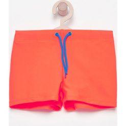 Odzież chłopięca: Kąpielówki – Czerwony