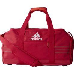 Torby podróżne: Adidas Torba 3S Per TB S czerwona (CE6112)