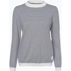 Swetry klasyczne damskie: Marc O'Polo Denim – Sweter damski z dodatkiem kaszmiru, czarny