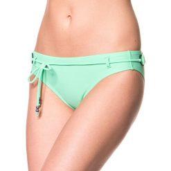 """Stroje kąpielowe damskie: Figi bikini """"Sarmigiana"""" w kolorze miętowym"""