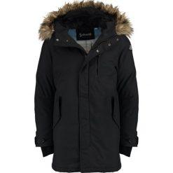 Płaszcze przejściowe męskie: Schott NYC Płaszcz zimowy black