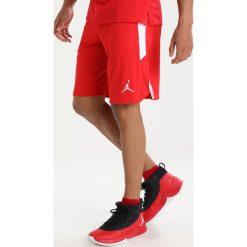 Spodenki i szorty męskie: Jordan ALPHA DRY Krótkie spodenki sportowe university red/white/white