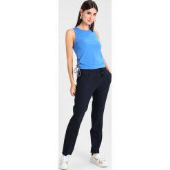 Odzież damska: Armani Exchange Top soft cobalt