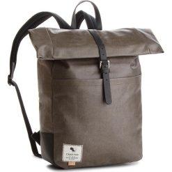 Plecaki męskie: Plecak CLARKS – The Millbank 261340700 Khaki Canvas