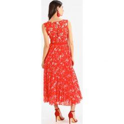 Odzież damska: Hobbs LILAH DRESS Długa sukienka orange