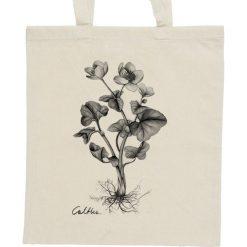 Shopper bag damskie: Kaczeniec – torba – 2 kolory