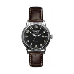 Zegarki męskie: Aviator Douglas V.3.09.0.025.4 - Zobacz także Książki, muzyka, multimedia, zabawki, zegarki i wiele więcej