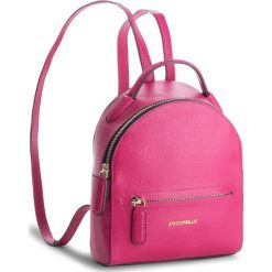 Plecaki damskie: Plecak COCCINELLE – BF5 Clementine E1 BF5 54 01 02 Framboise 048