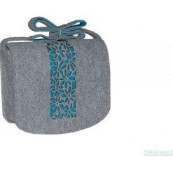 Torebki i plecaki damskie: Filcowa torba na ramię personalizowana,13
