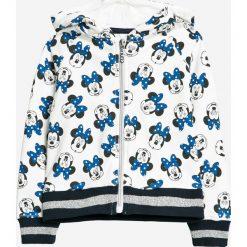 Odzież dziecięca: Blukids - Bluza dziecięca Disney Mickey Mouse 98-128 cm