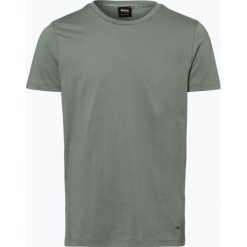 BOSS Casual - T-shirt męski – Typer, zielony. Zielone t-shirty męskie BOSS Casual, m, z bawełny. Za 179,95 zł.