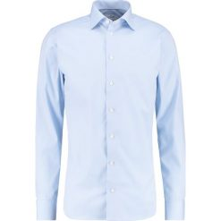 Eton SLIM FIT  Koszula biznesowa light blue. Niebieskie koszule męskie slim marki Polo Ralph Lauren, m, z bawełny, polo. Za 439,00 zł.
