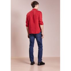 Jeansy męskie regular: BOSS CASUAL Jeansy Straight Leg blue