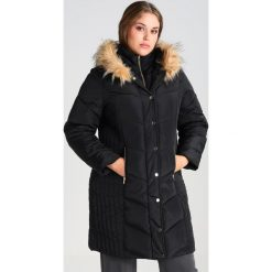 Płaszcze damskie pastelowe: Evans COSY PADDED COAT Płaszcz zimowy black