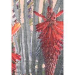 Chusty damskie: Becksöndergaard BOGIA JUNGLE  Chusta multicoloured