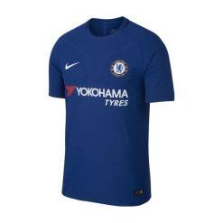Nike Koszulka męska CFC M NK Vapor Match JSY SS HM niebieska r. M (905518 496). Niebieskie t-shirty męskie marki Nike, m, do piłki nożnej. Za 417,00 zł.