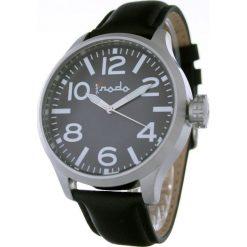 Zegarek Nodor Męski N1406 Initial. Szare zegarki męskie Nodor. Za 159,50 zł.