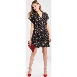 Sukienki hiszpanki: Aaiko SINTHY Sukienka letnia black