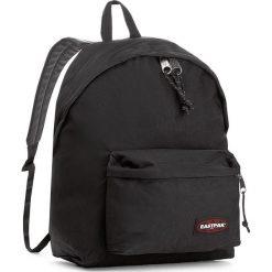 Plecaki damskie: Plecak EASTPAK - Padded Dok'r EK898154 24L Black 008