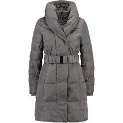 Wallis COSY  Płaszcz zimowy dark grey. Czerwone płaszcze damskie zimowe marki Cropp, l. W wyprzedaży za 349,30 zł.