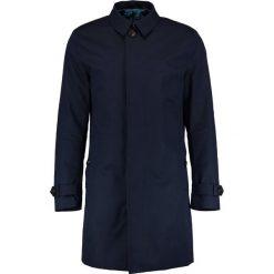 Płaszcze męskie: Ted Baker Płaszcz wełniany /Płaszcz klasyczny navy