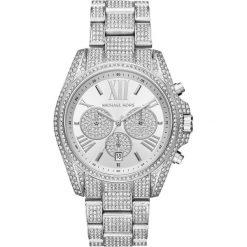 Zegarek MICHAEL KORS - Bradshaw MK6442 Silver/Steel/Silver/Steel. Szare zegarki damskie Michael Kors. W wyprzedaży za 1949,00 zł.
