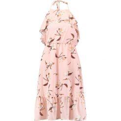 Sukienki hiszpanki: Glamorous Sukienka letnia pink/stone